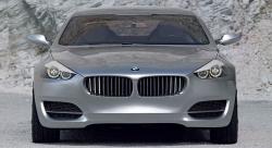 BMW вкладывается в США