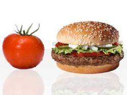 McDonald\'s возвращает помидоры в свои сэндвичи