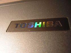 Новый игровой ноутбук Toshiba, управляемый жестами