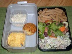 Образование работника влияет на его обеденные привычки