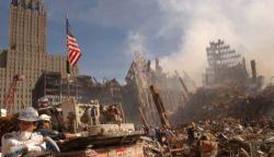 Жители Нью-Йорка продолжают страдать от атак 11 сентября