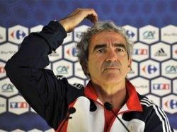 Тренер сборной Франции обнаружил заговор против своей команды
