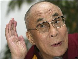 Чтобы стать тибетским ламой, нужно будет сдать экзамен «любви к родине»