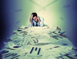 Со стрессом на работе лучше справляться на ранних стадиях
