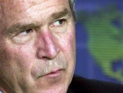 Джордж Буш уверен, что вторжение в Ирак было правильным решением