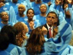 Барак Обама призвал отцов не ограничиваться зачатием