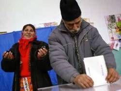 На пост мэра румынского города претендует покойник