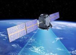 МТС построит наземную сеть спутниковых терминалов