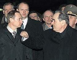 Шаймиев призвал вернуться к выборности глав регионов