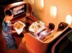 Самые дорогие авиакомпании мира