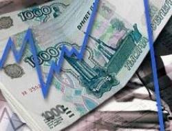 Правительство корректирует прогнозы инфляции вслед за ростом цен