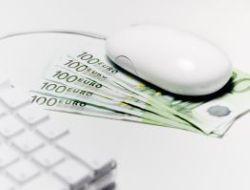 Интернет-платежи завоевывают финансовый рынок