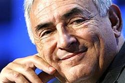 Глава МВФ предсказал скорое снижение цен на нефть