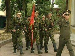 Минобороны РФ готовит второй этап перехода армии на контрактную основу