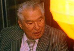 Чингиз Айтматов: Какой из меня космополит с таким лицом?