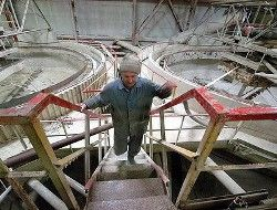 """В Приморском крае работники \""""Русского вольфрама\"""" объявили голодовку"""