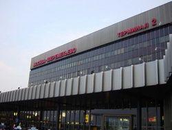 Аэропорт Шереметьево: добро пожаловать в ад