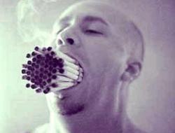 Курильщики - причина глобального потепления?