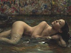 Испанские актрисы снялись ню в защиту воды