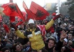 Белград создает свой парламент для Косово