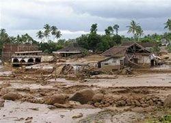 Наводнения Китая погубили 200 человек