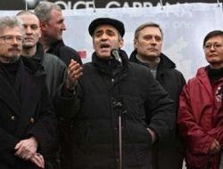 Оппозиция в России: взгляд изнутри и со стороны