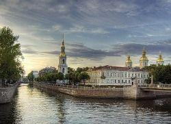 «Морской фасад» Петербурга принесет прибыль инвесторам и проблемы городу