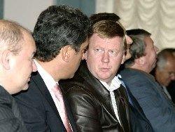 Суд восстановил в правах Квачкова, Найденова и Яшина