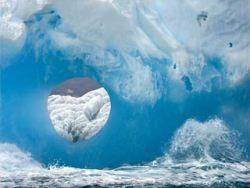 Глобальное потепление угрожает жителям Сибири, Аляски и Канады