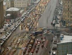 Общественному транспорту отдадут одну полосу на Садовом кольце