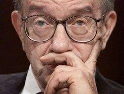 Алан Гринспен: Худшее в финансовом кризисе позади