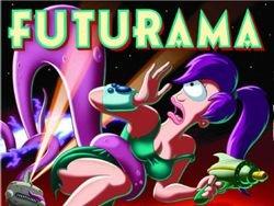 Трейлер к полнометражному мультфильму «Футурама-2»