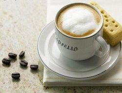 Кофейный аромат бодрит лучше, чем кофе