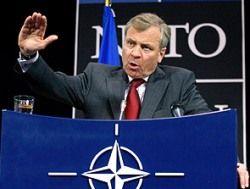 НАТО отказалось помочь Украине