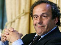 Мишель Платини оценил тактику сборных на Евро-2008