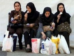 """Полиция Ирана ужесточила борьбу с \""""развратной\"""" одеждой"""