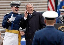 Готова ли Европа к жизни после Джорджа Буша?