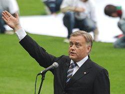 Владимир Якунин переизбран на пост президента РЖД