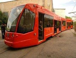 Москвичей пересадят на трамвай