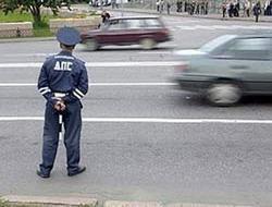 Почти все водители в России нарушают правила