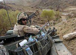Талибы заняли несколько сел на юге Афганистана