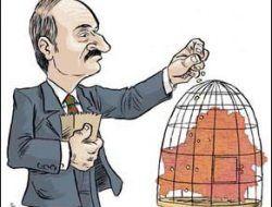 Власти Белоруссии хотят запретить иностранцам финансировать СМИ