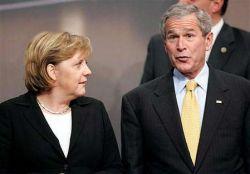 Охрана Джорджа Буша испугалась теракта