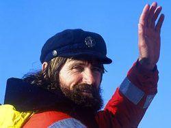 Федор Конюхов проедет по Великому шелковому пути на верблюдах