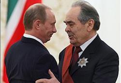 "Единороссы \""прокатили\"" президента Татарстана с его идеями"