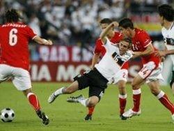 ЕВРО-2008: Германия - Австрия