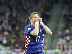 Польша - Хорватия 0:1
