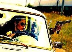 Тимур Бекмамбетов: Я посадил Анджелину Джоли за руль «копейки»