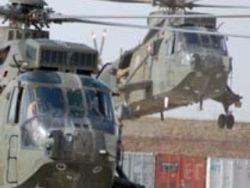 Талибы захватили восемь деревень к северу от Кандагара