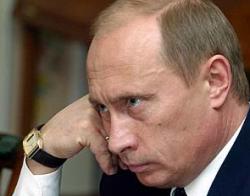 Владимир Путин потребовал разобраться с медлительными чиновниками